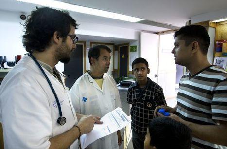 Sanidad avisa a los médicos objetores de que no pueden atender a sin papeles | Recortes en Sanidad | Scoop.it
