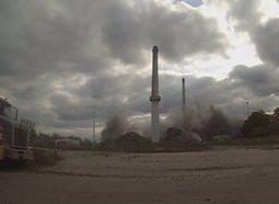 VIDEO: Sappi Paper Mill Demolition - Fox17 | Commercial Paper | Scoop.it