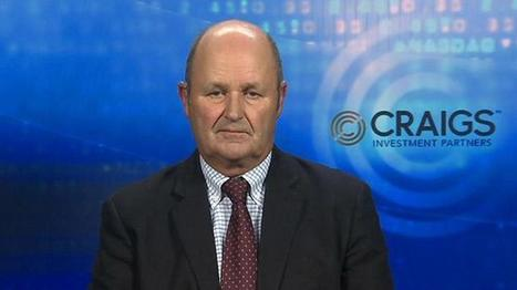 The Midday Financial Markets with Craigs IP Dec 19th, 2014 | New Zealand Investment Updates | Scoop.it