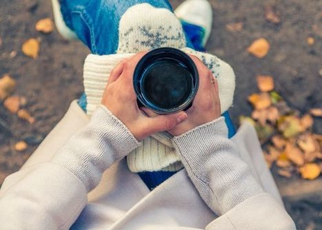 Can Caffeine Help You Lose Weight? | Weight Loss News | Scoop.it