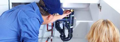 What Types Of Services Plumbers In Lynnwood WA Offer? | ServicesList | Scoop.it