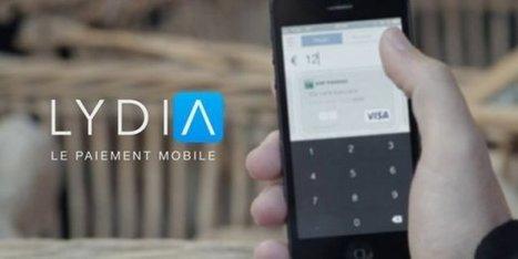 Lydia, Payname et PayTop, les trois nouvelles stars du moyen de paiement | Mobile Money | Scoop.it