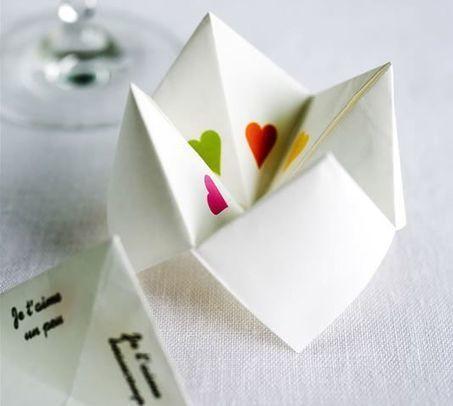 Creative Language Teaching: Fortune Teller | Intercultural competence | Scoop.it