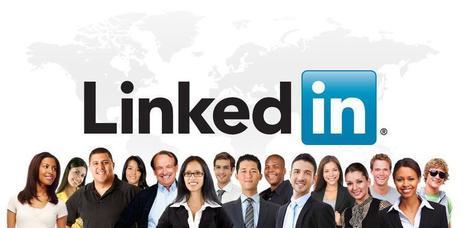 Pourquoi utiliser les recommandations dans LinkedIn et comment les écrire   CV, lettre de motivation, entretien d'embauche   Scoop.it
