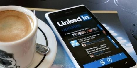 Qui sont les marketeurs des agences les plus engagés sur LinkedIn ? | digital mentalist  and cool innovations | Scoop.it