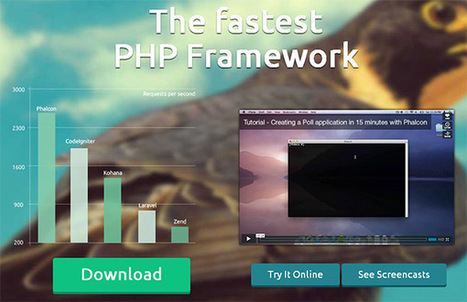 32 Tools and Frameworks for Web Developers | feed2need.com | Scoop.it