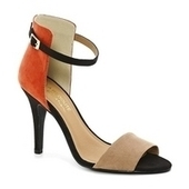 High-Heeled Ankle Strap Sandals, 9 cm Heel - Just Be Fancy | Online Clothing for Women | Scoop.it