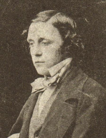 The Fabulous Birthday Blog: January 27—Happy Birthday Mr. Lewis Carroll. | Alice in Digiland | Scoop.it