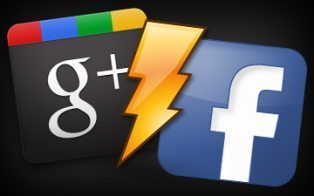 Google+ vs. Facebook: The Gloves Are Off [OPINION] | SMB Social Media Monitor | Scoop.it