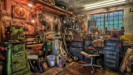 7 Home Improvement Apps to Help Your Inner Handyman | Mobile-App-Development | Scoop.it