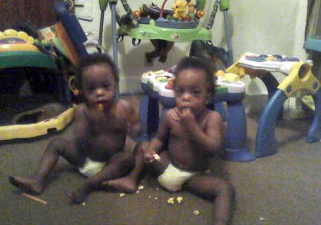 Mother looking for stolen drugs charged in death of twin toddlers in fire | 7th amendment | Scoop.it
