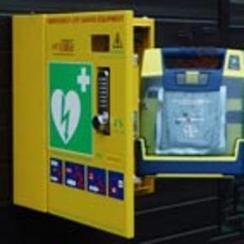 East Lancashire ASDA supermarkets trial defibrillators | First Aid Training | Scoop.it