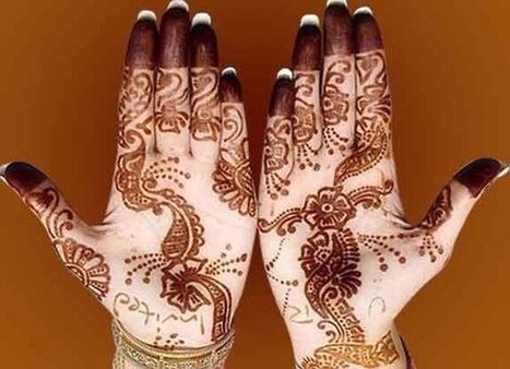 Mehndi Designs - Mehendi Designs For Everyone | Top Mehendi Designs For Hands | Scoop.it