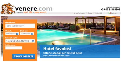 Hotel di lusso a prezzi da favola | Offerte partner CodiceRisparmio.it | Scoop.it