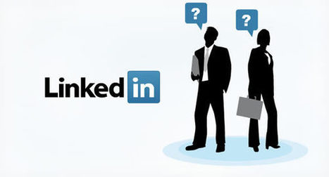 Pour être visible sur LinkedIn, ayez une approche Presse People | Be Marketing 3.0 | Scoop.it