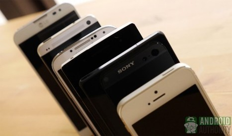 New Android Phones (September 2013) | Mobile Technology | Scoop.it