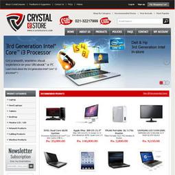 Ecommerce Solution | Online Stores | Website Design Pakistan | Web Development Pakistan | Webx.pk | E Commerce Website in Pakistan | Scoop.it