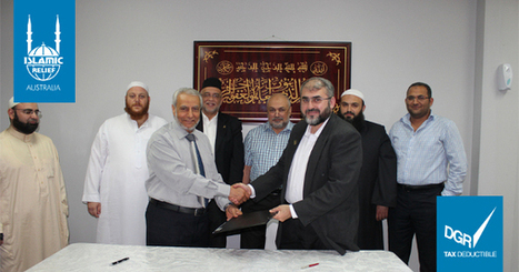 Islamic Relief, Australian National Imams Council take on domestic violence | Domestic Violence | Scoop.it