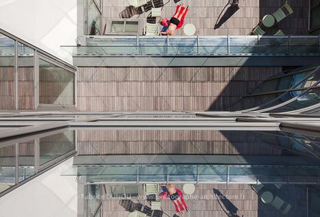 Clinique des Epinettes - Paris | Photographe d'architecture : Fabrice Dunou | Publications | Scoop.it