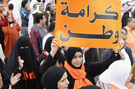 Thousands protest in Kuwait City | Human Rights and the Will to be free | Scoop.it