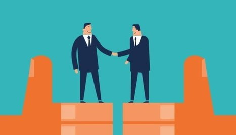 Why New Hire Onboarding Should be a Top Priority | Robert Parry | LinkedIn - Pulse | On boarding and new hire training | Scoop.it
