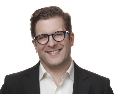 Catching Up with Kobo's Michael Tamblyn on New Content, Tablets : Publishing Perspectives | Digital Publishing, Tablets and Smartphones App | Scoop.it