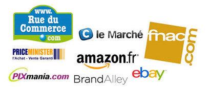 Les Marketplace ou la grande distribution du web   Actualité Web, SEO & Marketing   Scoop.it