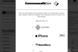 Fake CommBank Android security app targets mobile customers   Cyber Security   Scoop.it