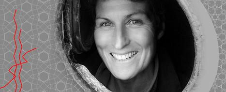 Anne Queméré : portrait d'une femme exploratrice audacieuse   TEDx Champs Elysées Women, à Paris   Be a Wise Leader : Intrapreneurship & Entrepreneurship   Scoop.it