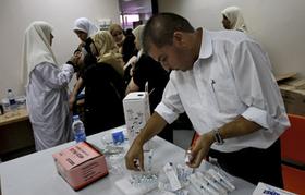 Egypt combats spread of influenza - Al-Shorfa | Ancient Health & Medicine | Scoop.it