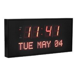 A Digital Clock, Watch or Calendar to Keep Time with Dementia | Alzheimer's Support | Scoop.it