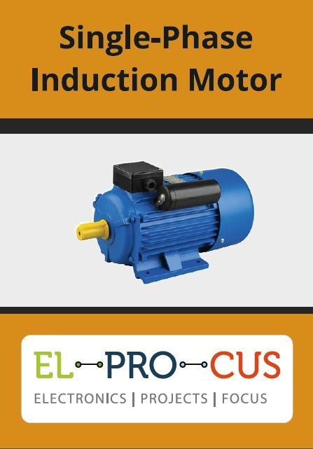 A Brief on Single Phase Induction Motor Pdf   School & Learning Today   Scoop.it