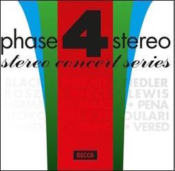 Phase 4 Stereo : le spectacle du son | Musique classique contemporaine | Scoop.it