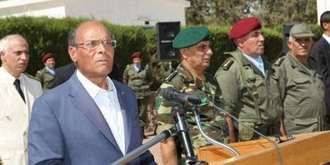 Tunisia Lifts State of Emergency Three Years After Revolution - Tunisia Live | tunisia | Scoop.it