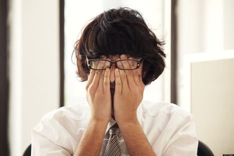 What You Need To Know About Managing Your Stress At Work | Job Search Strategies | Scoop.it