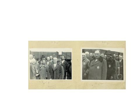 Libération d'Auschwitz : des expositions et des documents Web pour comprendre | Revue de tweets | Scoop.it