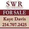 TX real estate buy sale