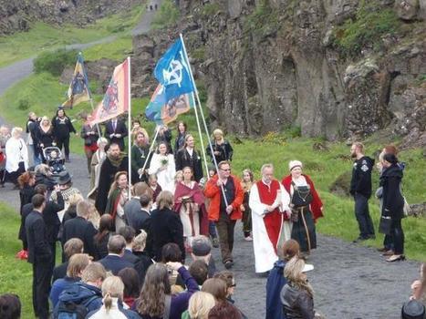 El templo dedicado a Odin, Thor o Locki se podrá visitar pronto en Islandia   Mitologias del Mundo Antiguo   Scoop.it
