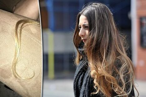 Student relives horrifying moment man 'cut off her hair' in the street | Welfare, Disability, Politics and People's Right's | Scoop.it