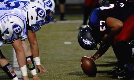 If recruiters played in the Super Bowl… - Recruitment Entrepreneur | RH 2.0, nouvelles pratiques | Scoop.it