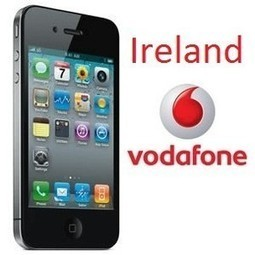 iPhone Unlock Ireland Vodafone - iPhone 3G,3GS,4,4S,5 | iCentreindia | iPhone Unlock Service | Scoop.it