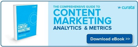 Content Marketing Measurement: 29 Essential Metrics [Infographic] | Content Marketing Forum | Measuring the Networked Nonprofit | Scoop.it