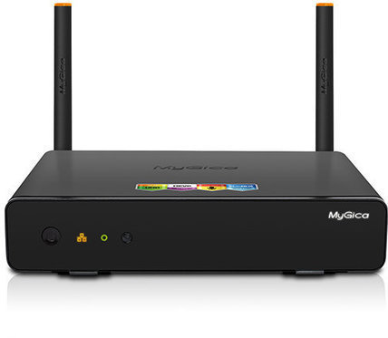 Mygica ATV1900AC Quad Core Media Player Runs Android 5.0 Lollipop | Embedded Systems News | Scoop.it