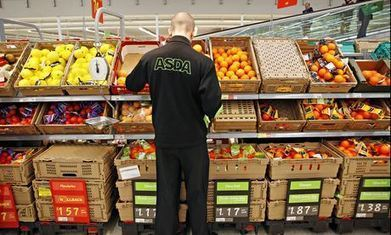 UK Supermarket Asda: 95% of our fresh produce is already at risk from climate change | Culture Collapse Disorder | Scoop.it