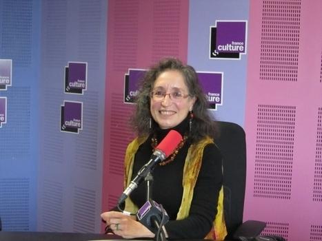 Dominique Cardon : la fibre des couleurs - Sciences - France Culture   se souvenir   Scoop.it