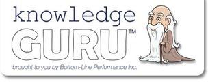 The Knowledge Guru: Game Based Learning Engine | tec2eso23 | Scoop.it