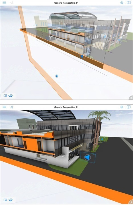 BIMx Docs: AECbytes Product Review | BIM, 3D and Structural design application trends | Scoop.it