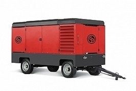 Chicago Pneumatic's high-pressure compressors make their debut in South Africa | General Construction | Scoop.it