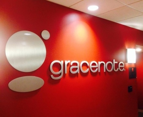 Gracenote Buys Baseline For $50 Million - TechBeat | Kill The Record Industry | Scoop.it