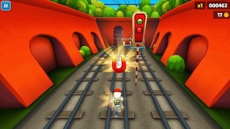 How To Get Unlimited Coins in Subway Surfers « Tricks For You | blogging tips & tricks | Scoop.it